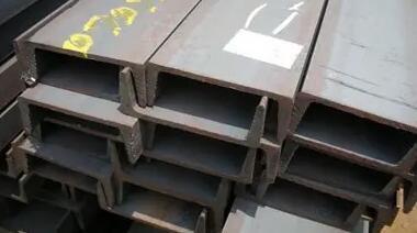 福州Q235B槽钢
