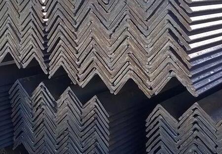 福州镀锌角钢